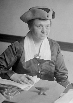 Mr Hall S American History Class Frances Perkins April