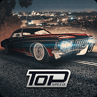 Top Speed Drag & Fast Racing v.1.03 Mod Apk Data (Mod Money) 2
