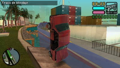 vice city stories truco: