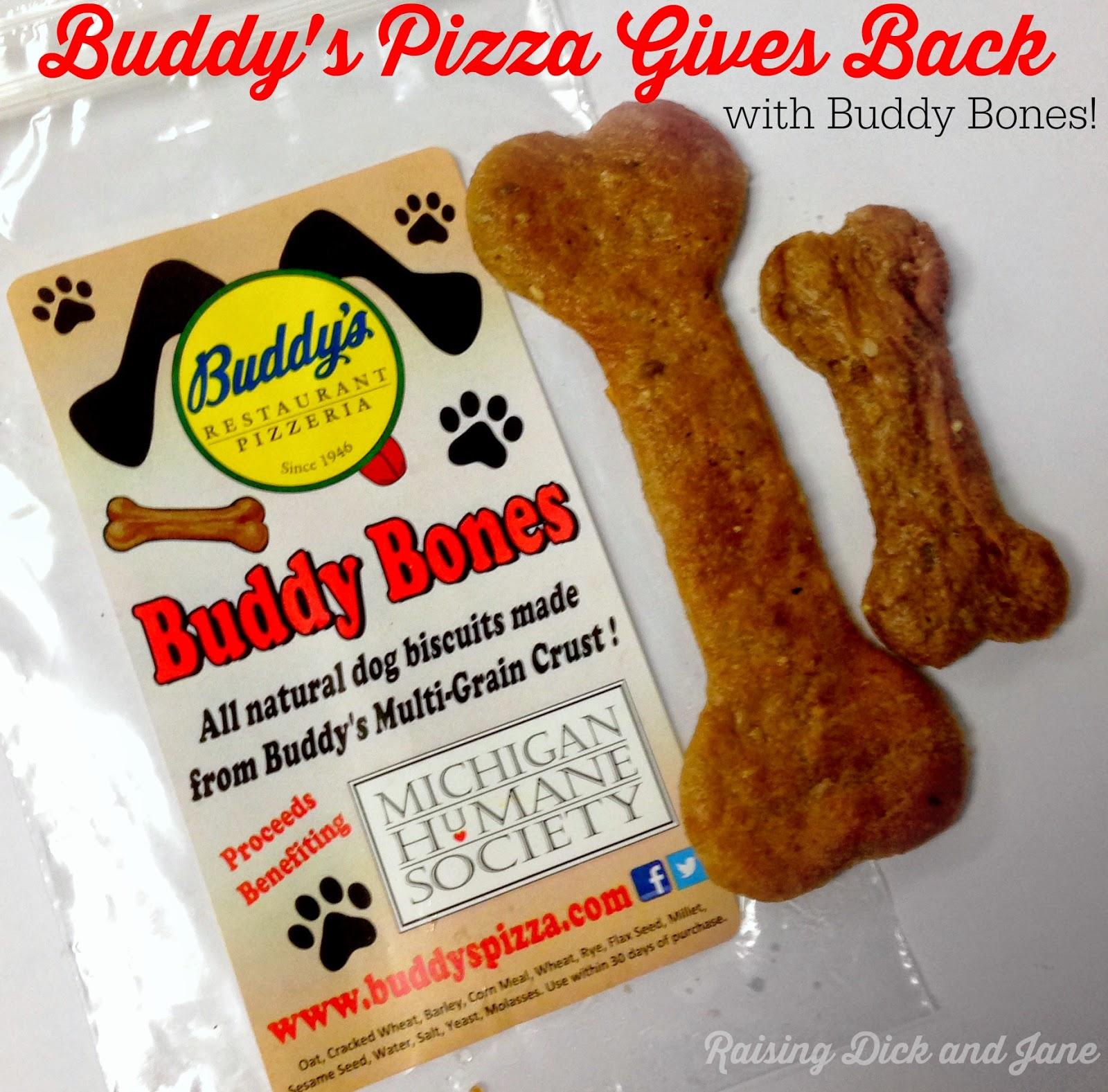 #ad @BuddysPizza Buddy Bones