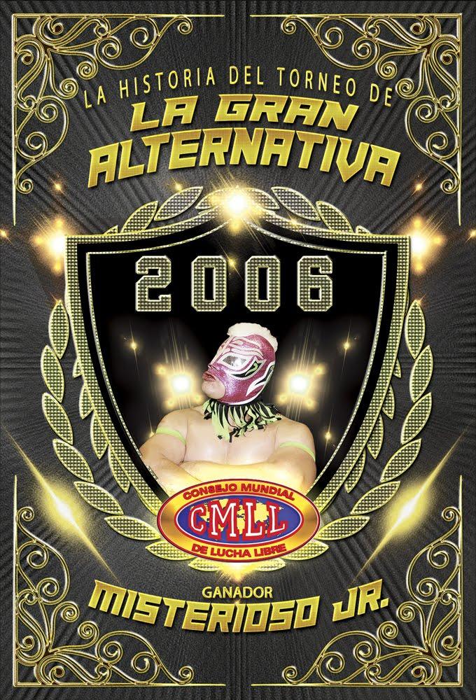 La Gran Alternativa 2006