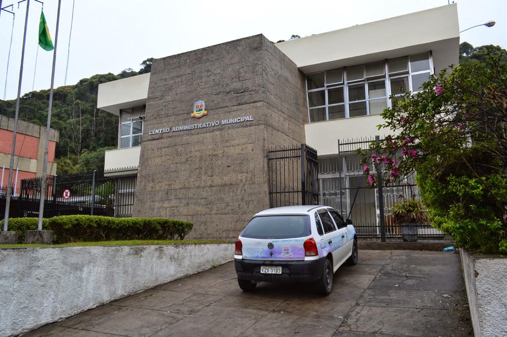 O Centro Administrativo Municipal, na Várzea, vai abrigar 16 órgãos, entre secretarias e departamentos