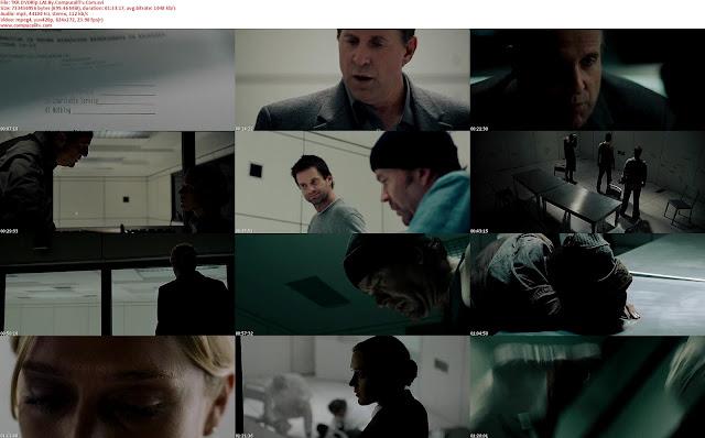 La Habitacion de la Muerte DVDRip Español Latino Descargar 1 Link