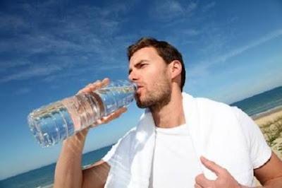 Beneficios de beber agua que ni imaginabas