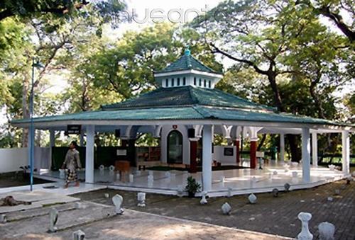 Makam Sayyid Sulaiman