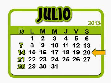 Iniciamos el 20 de Julio 2013 la Capacitación en ZAPALA