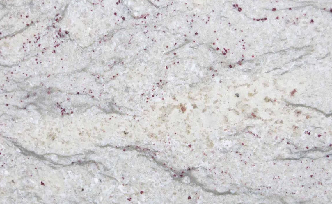 Capital Granite Kashmir White Granite Kitchen Worktops