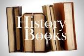 Biorę udział: History Books