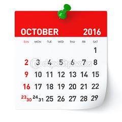 La agenda de River en Octubre
