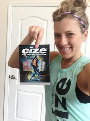 CIZE, Meal Plan, Shaun T, Dance workout, Sarah Griffith, Top Beachbody coach,