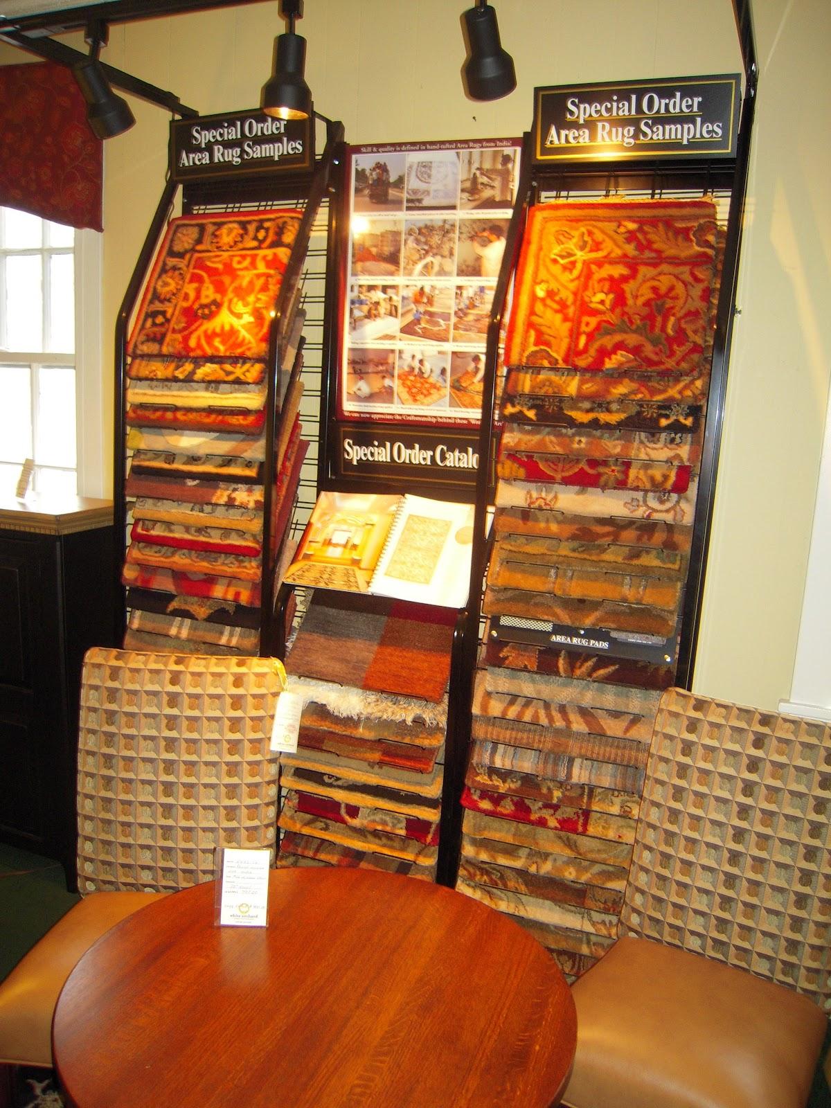 Nikkimdesign Exclusive Area Rugs At White Orchard Home Furniture In Buffalo Ny