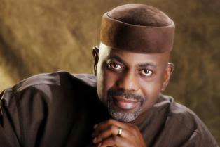 Cross River State Governor Imoke Liyel