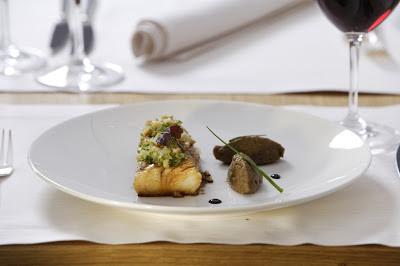 The Dolder Grand hotel - The Restaurant - Les Bons Viveurs blogs