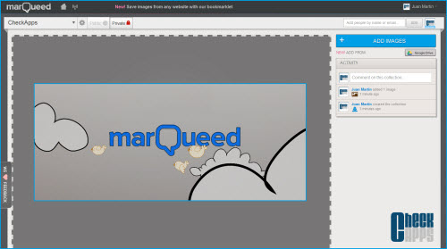 marqueed,diseo web,creativos,proyectos,coleccionar,imagen,debatir una imagen