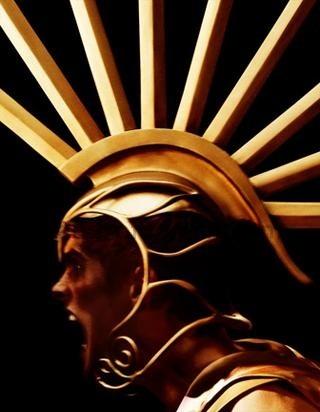 Immortals Gods Helmet Ms. Sew & Sew: Imm...