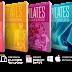 Material: 5 Livros sobre o tratamento de patologias com o Método Pilates