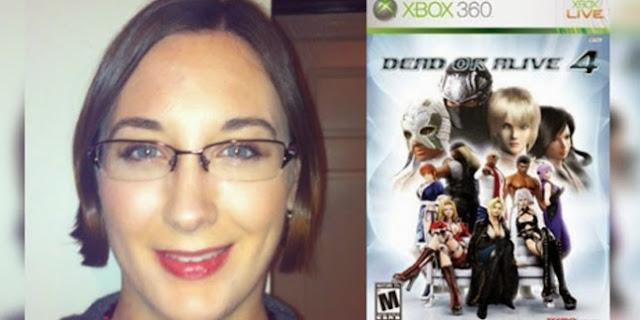Gamer Wanita Paling Kaya Di Dunia