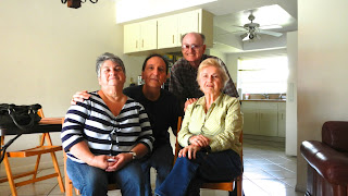 Miami Florida family