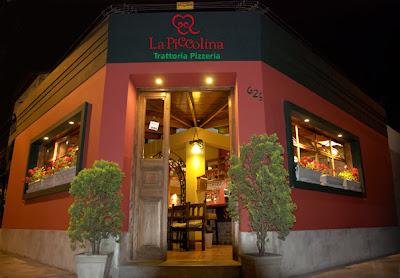 Trattoria Lima
