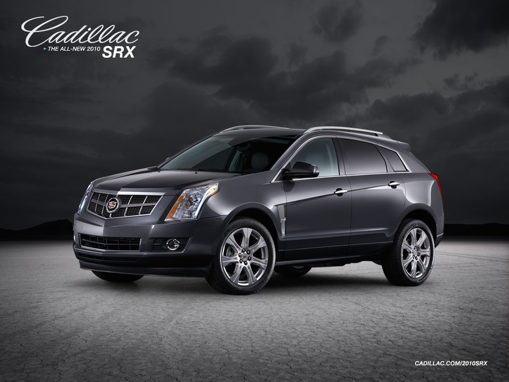 cadillac srx wallpaper 2010 free download wallpaper dawallpaperz. Black Bedroom Furniture Sets. Home Design Ideas