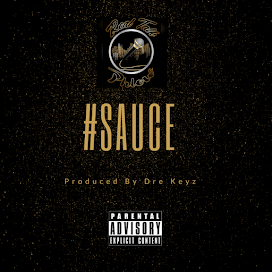 @RealTalk_rtp Single #Sauce NOW on SoundCloud & Audiomack!
