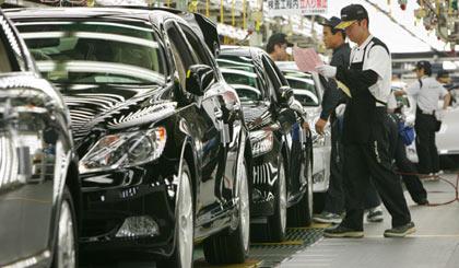 Toyota sudah menjual 7.4 juta mobil tahun ini