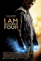 I Am Number Four Free Movie