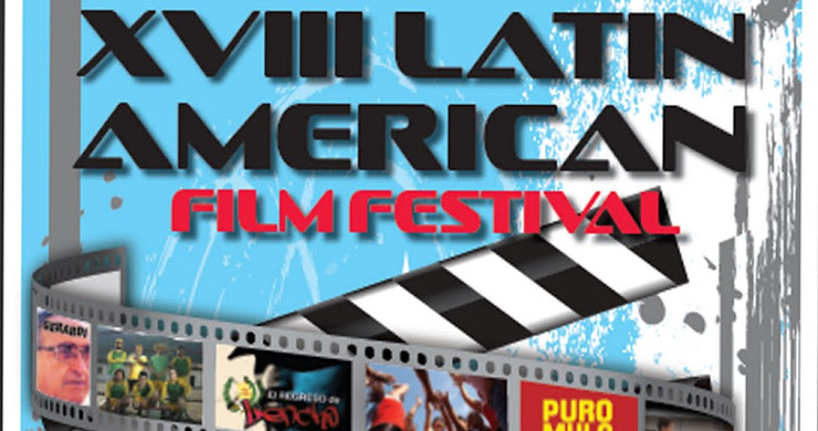 "18th Latin American Film Festival: ""Reel Guate"""
