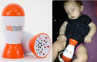 Image: Baby Shusher - The Soothing Sleep Miracle for Babies - Shop USA