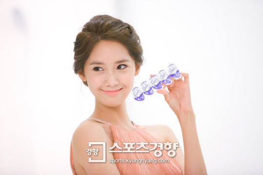 [PICTURE] Yoona for Freshlook Illuminate Promo