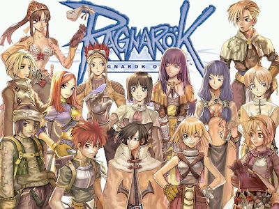 Game Online Ragnarok