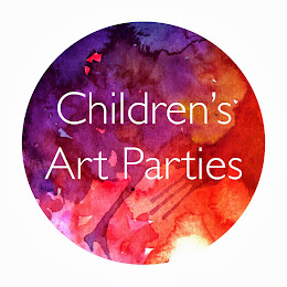 Children's Art Parties