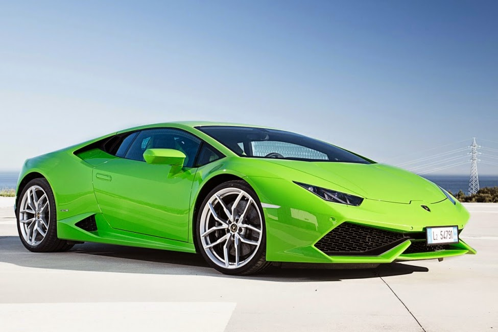 lamborghini huracan new images on the road supercars show. Black Bedroom Furniture Sets. Home Design Ideas