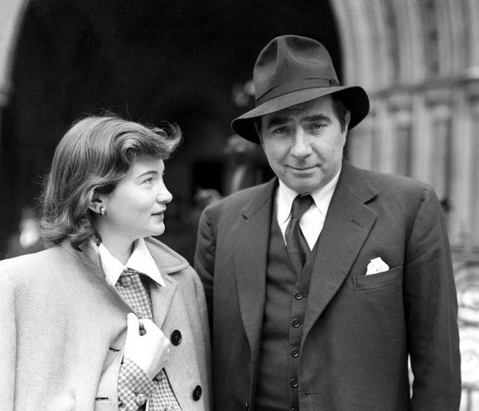 robert newton biography