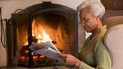 Hipotermia en gente mayor