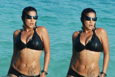 Mumaith Khan Hot Spicy Photos
