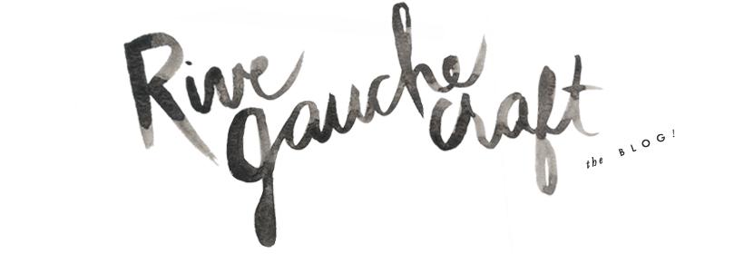Rive Gauche Craft