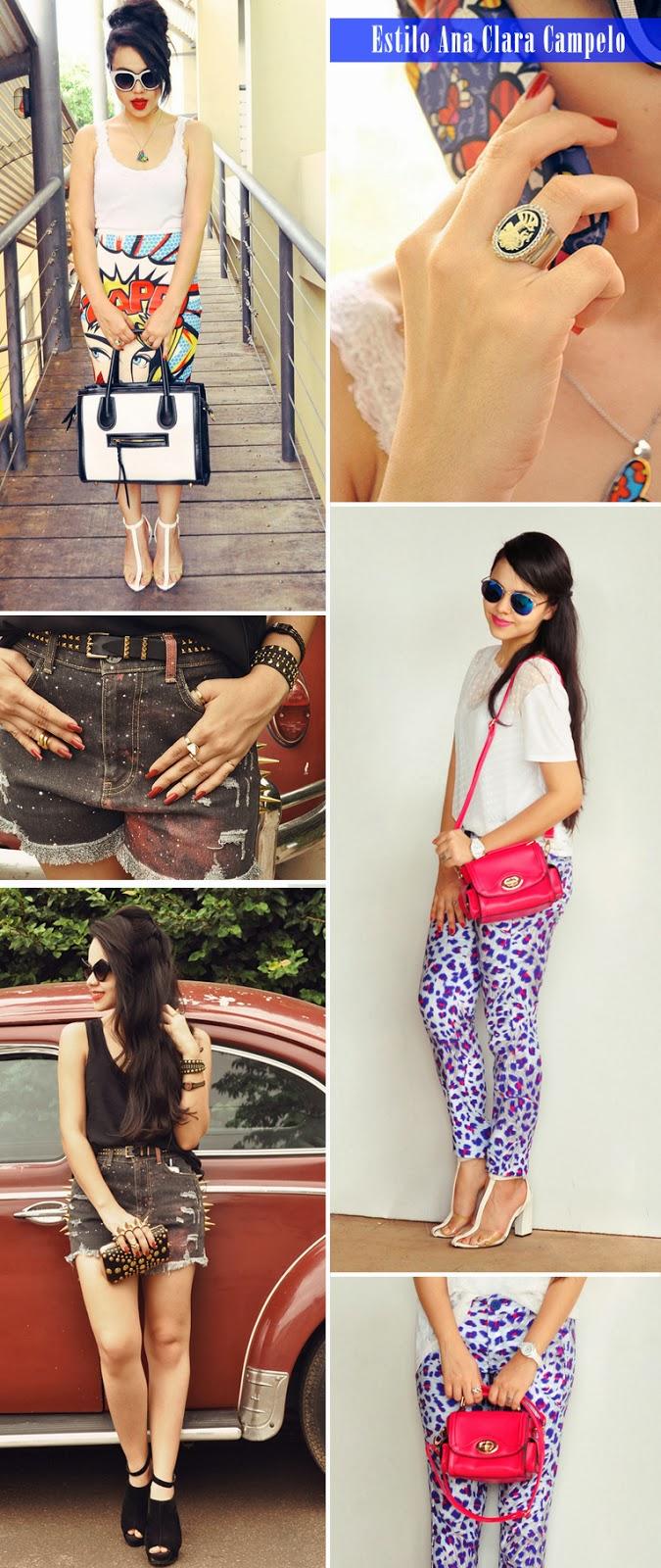 Blogger, blogueira, ana clara campelo, zebra trash, inspiração, moda, fashion, estilo
