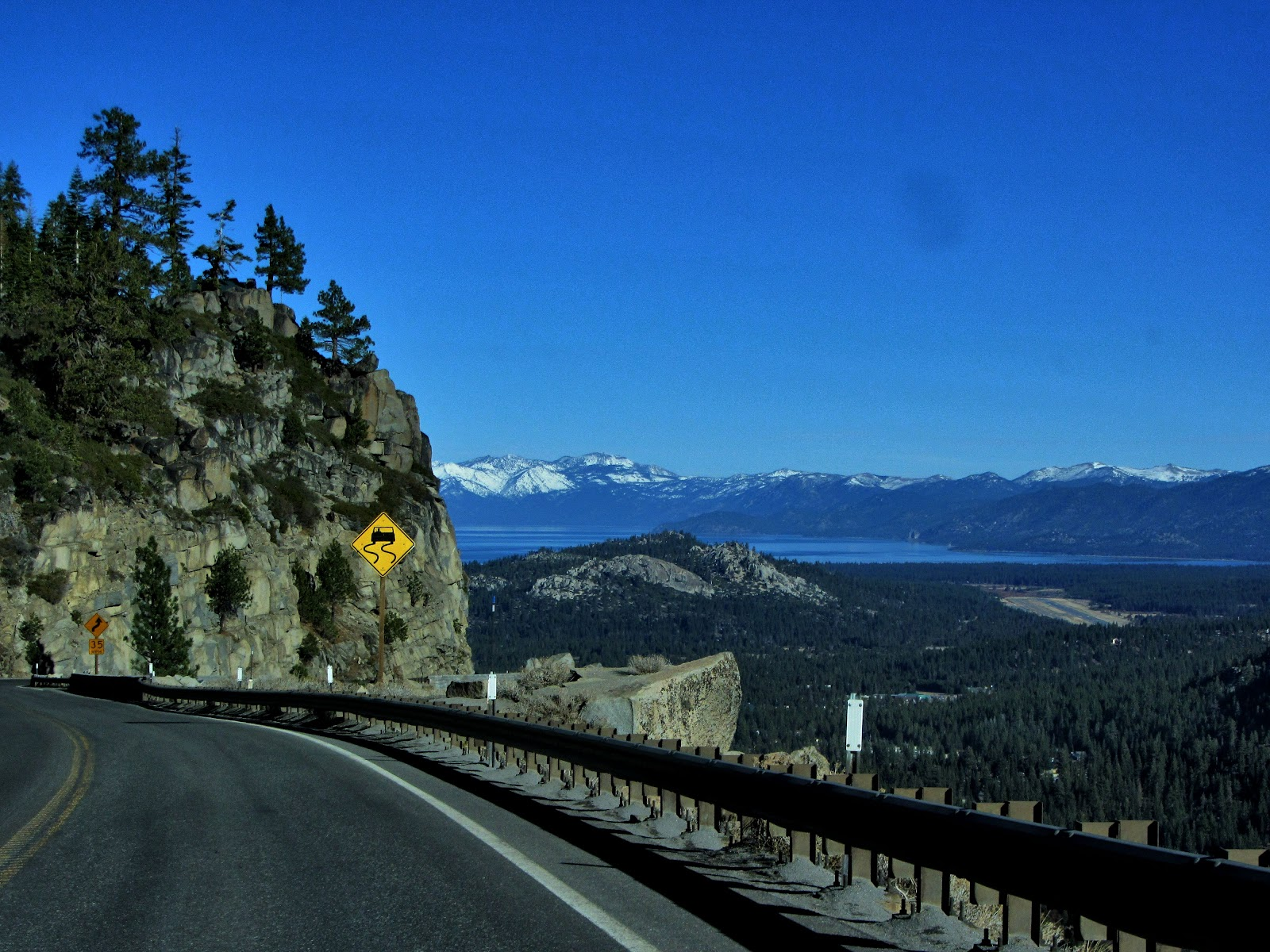 The Summit Reno >> One More for the Road - The Road Junkies