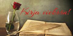 My book blog - Click!