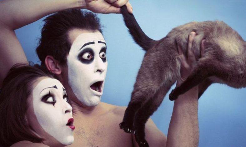 TISOTIT: The 50 Weirdest Photos on the Internet