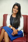 Actress Shruti Raj Glamorous Photos-thumbnail-11
