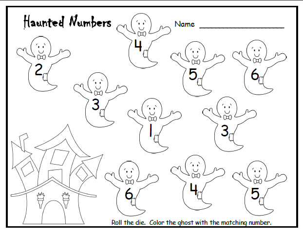 Number Names Worksheets prek worksheets printables Free – Worksheets for Pre Kindergarten