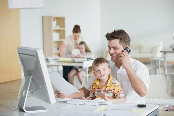 Benefits of Online Parenting Classes
