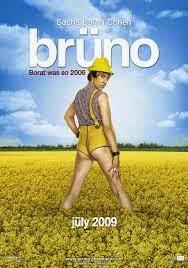 Bruno (2009) BRRip ταινιες online seires xrysoi greek subs