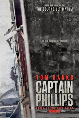 Captain Phillips (Capitán Phillips) (2013) Español Latino