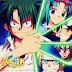 Done Watching Law of Ueki