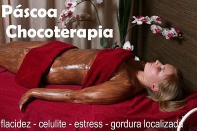 chocoterapia