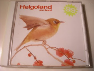 HELGOLAND AND BAND-99, CD, 1999, GERMANY