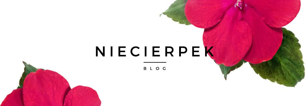 niecierpek blog